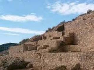 Dissotterrato in Spagna un complesso fortificato di 4200 anni fa