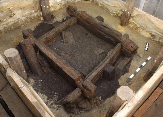 Le più antiche costruzioni di legno al mondo