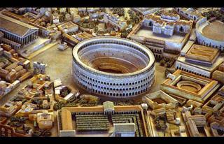 Retrodatata di oltre due secoli la fondazione di Roma