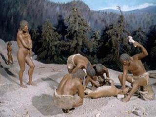 Ritrovato in Puglia il primo Homo Sapiens d'Europa