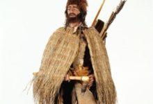 L'uomo del Similaun e l'Età del Rame