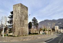 LE MURA DI COMO – Capitolo 2 – Mura, porte, torri e giardini
