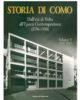 Storia di Como – Volume V – Tomo III