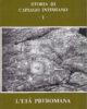 Storia di Capiago Intimiano Vol. I