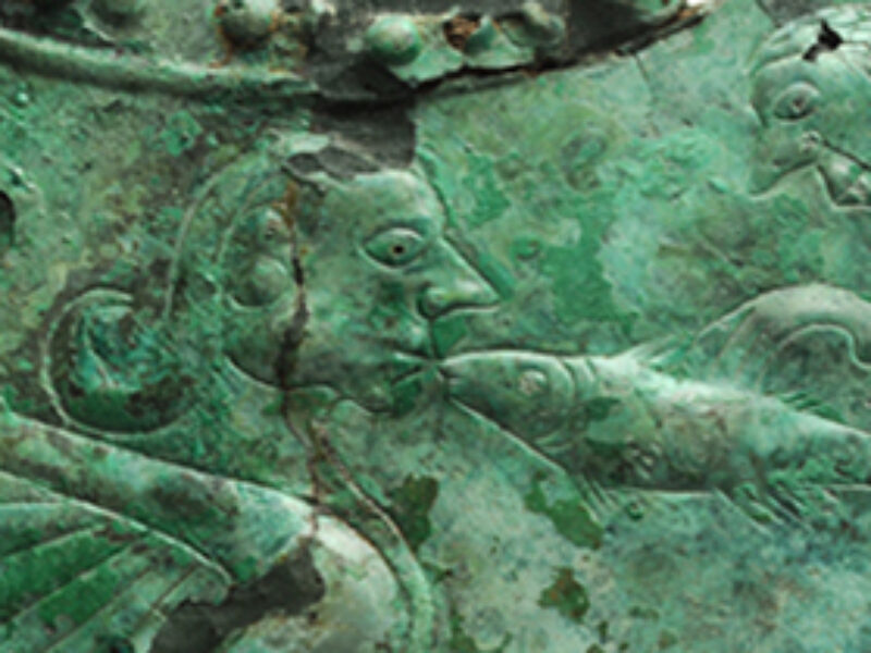 Tombe celtiche a Grandate