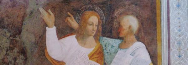 Il maestro dei Santi Costa e Damiano
