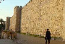 Un giorno nel quartiere ebraico di Gerusalemme – 1