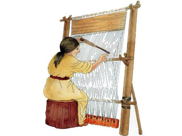 L'Arte tessile a Como nella Preistoria, una lunga storia