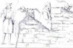 Una danza macabra a Como: la chiesa e l'ospedale di San Lazzaro