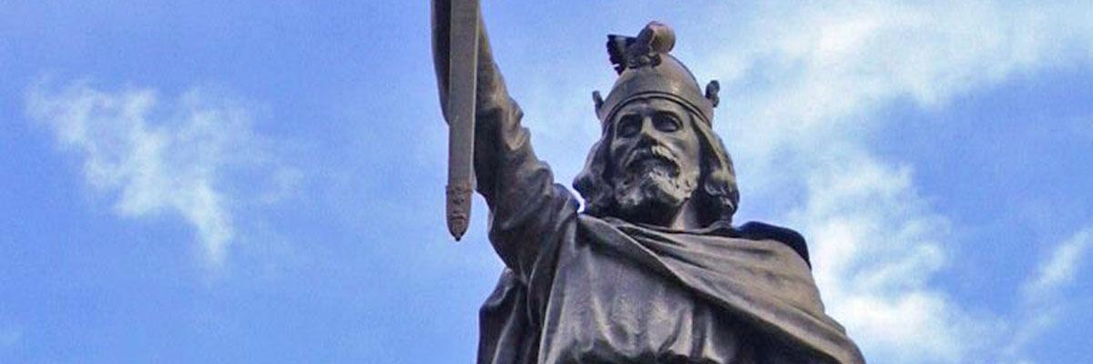 Alfredo II il grande