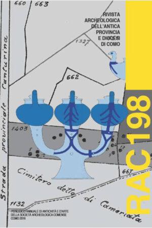 RAComo 198 - Rivista Archeologica