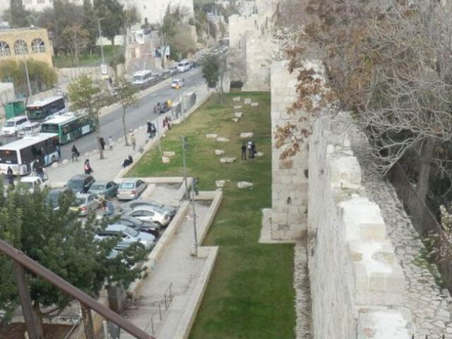 Viaggio nel quartiere ebraico di Gerusalemme – 2