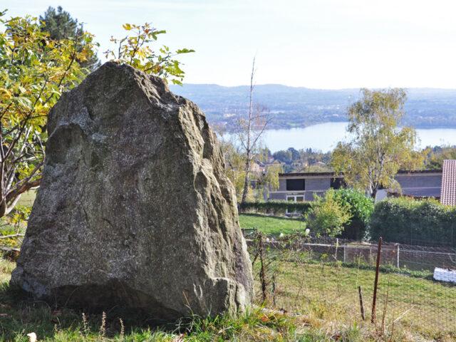 Strutture megalitiche minori a Proserpio