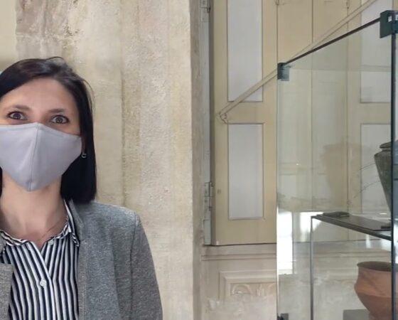 Alla scoperta della Sala Protostorica del Museo Archeologico di Como