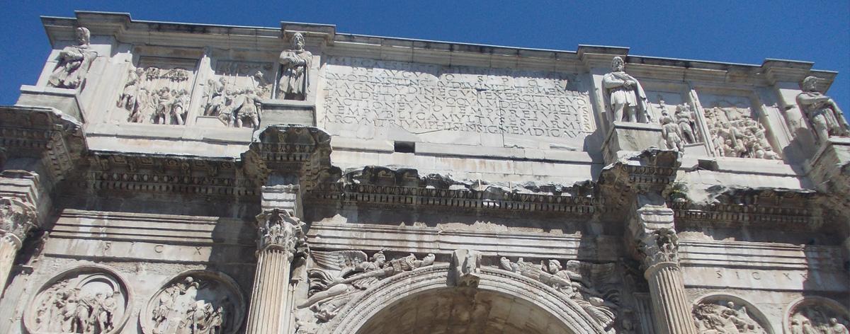 Arco-di-Costantino-particolare
