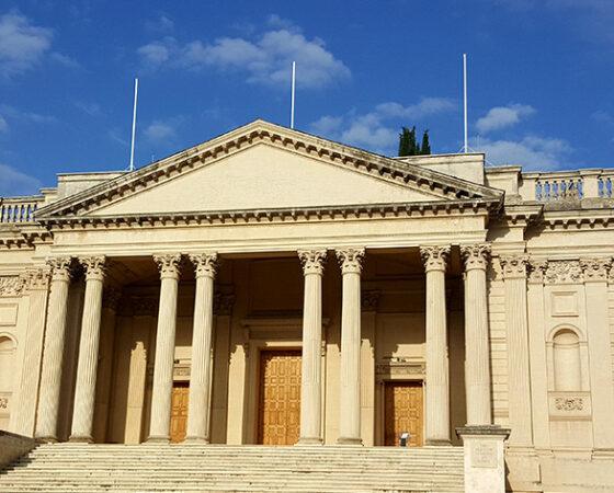 La British School at Rome propone due nuove conferenze online