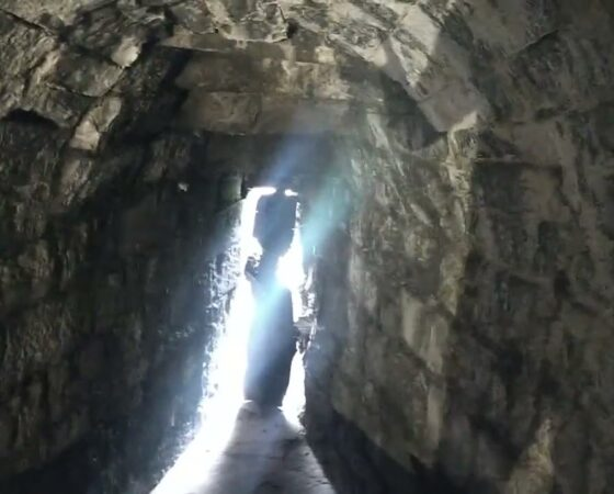 I segreti di Torre Gattoni